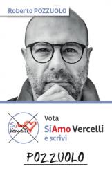 Roberto Pozzuolo - nato a Vercelli il 03.04.1970