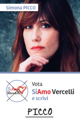 Simona Picco - nata a Borgomanero il 21.07.1978